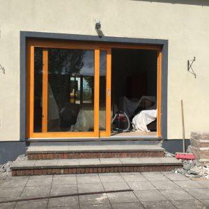 Orbit - Windows + Doors