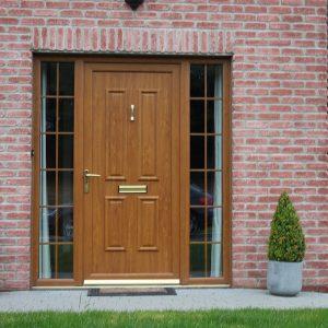 Orbit - Doors